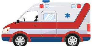 услуги с медицински автомобил линейка в алфамед